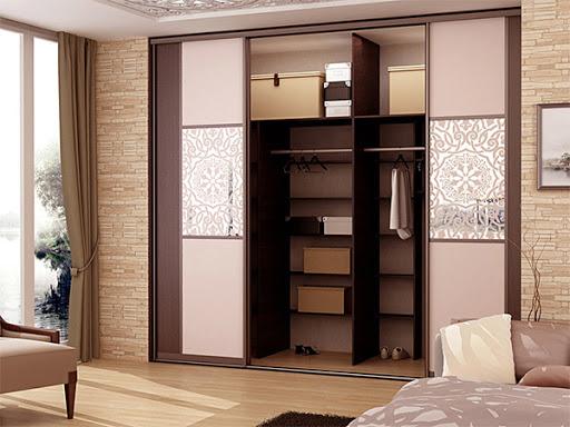 Шкаф-купе – в чем преимущества такой мебели