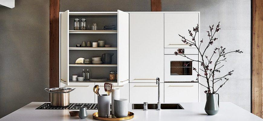 CESAR – ваша идеальная кухня