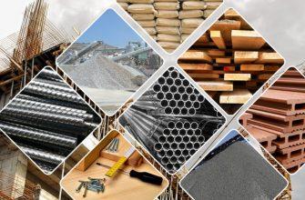 Какие строительные материалы везти на продажу в Европу