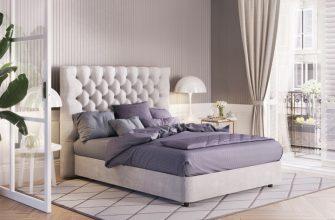 Как выбрать надежную и качественную кровать