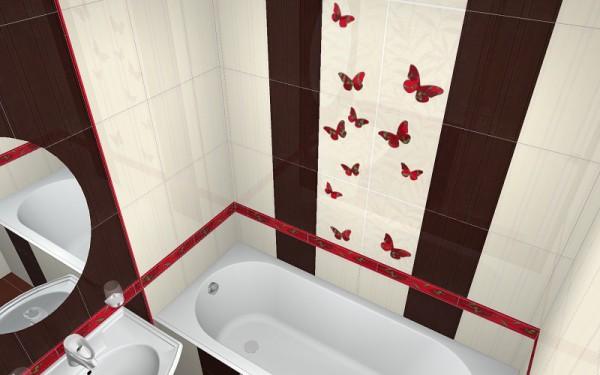 Керамическая плитка для ванной – как сделать правильный выбор