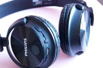 Наушники Philips: большой выбор, высокое качество, приятная цена