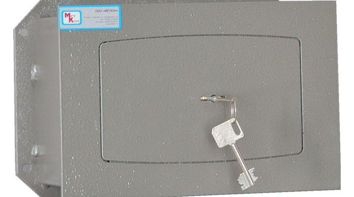 Металлическая мебель и стеллажи от Pro Стеллаж