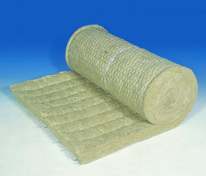 Наружная теплоизоляция стен - минеральная вата