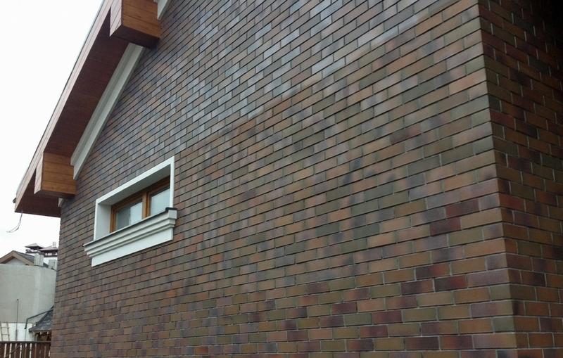 Чем обработать фасад перед покраской