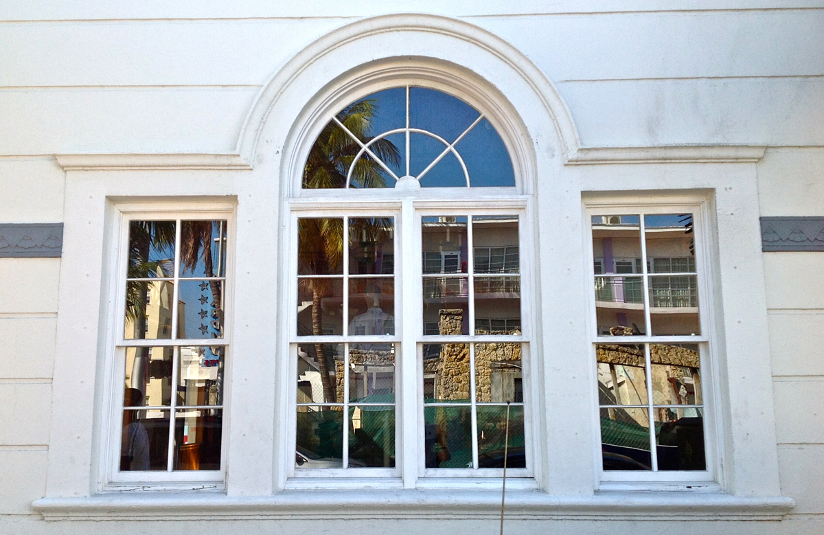 Палладианское окно