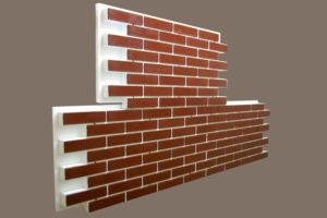 Полимерпесчанные термопанели для утепления фасадов