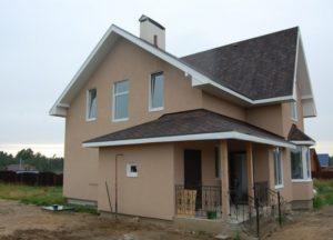 В современном строительстве часто используются газобетонные блоки