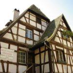 Деревянный фасад, созданный своими руками