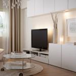 Как визуально увеличить пространство комнаты?