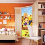 Как выбрать шкаф-купе в детскую комнату?