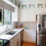 Варианты интерьера маленькой кухни
