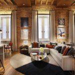 Стиль лофт в интерьере квартиры: особенности и идеи дизайна