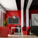 Стиль авангард в интерьере дома: особенности оформления