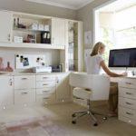 Как обустроить идеальный домашний офис: идеи и фото
