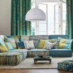 Уют в интерьере: как выбирать текстиль