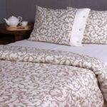 Почему настойчиво рекомендуют льняное постельное белье