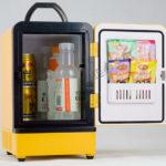 Мини-холодильники: принципы работы и достоинства