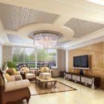Гостиная комната: лучшие идеи интерьера