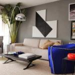 Самые бюджетные и стильные дизайны квартир