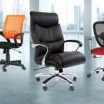 Советы для выбора офисного кресла
