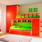 Двухъярусная кровать для детей: как сделать выбор