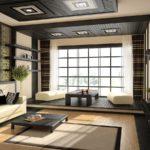 Дизайн однокомнатной квартиры в корейском стиле — идеи и фото