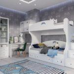 Как выбрать мебель для детской?