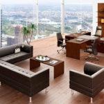 Мягкая офисная мебель: советы по выбору