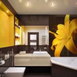Цветовое решение ванной комнаты, сочетание цветов и оттенков