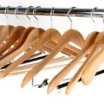 Стильные и удобные вешалки для одежды